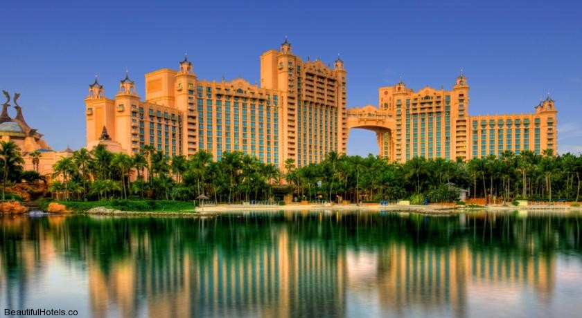 Atlantis Royal Towers Autograph Collection (Nassau, Bahamas) *****