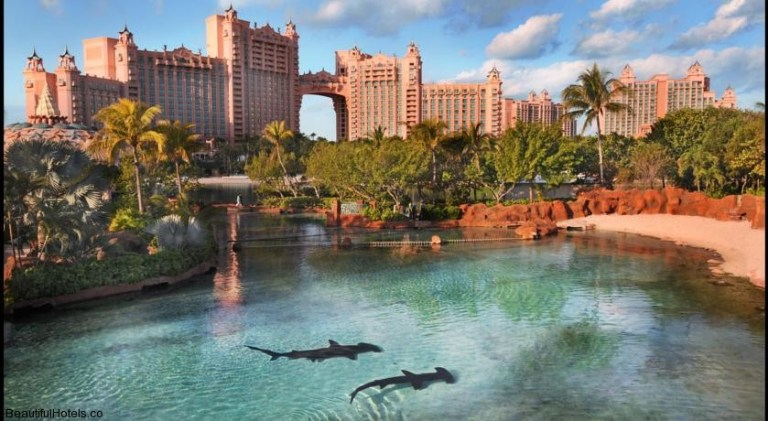 Atlantis Royal Towers Autograph Collection (Nassau, Bahamas) 10