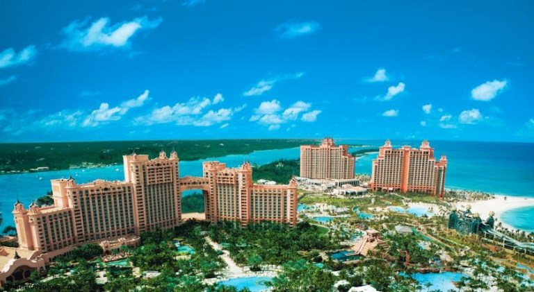 Atlantis Royal Towers Autograph Collection (Nassau, Bahamas) 2