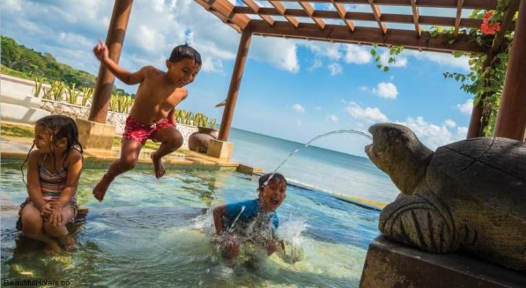 Four Seasons Resort Bali at Jimbaran Bay (Jimbaran, Indonesia) 10
