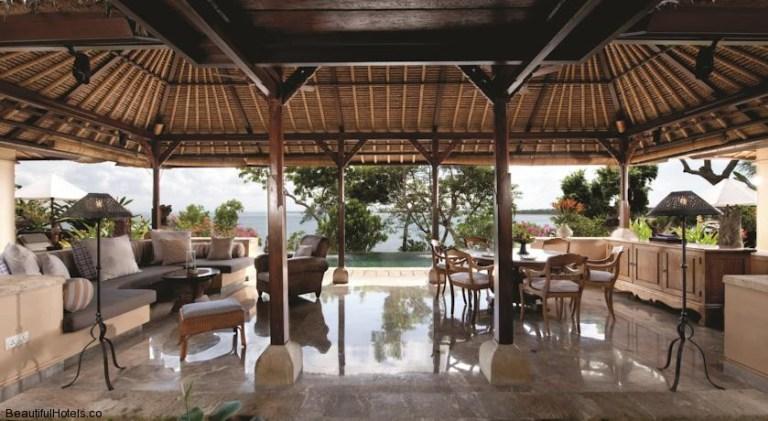 Four Seasons Resort Bali at Jimbaran Bay (Jimbaran, Indonesia) 13