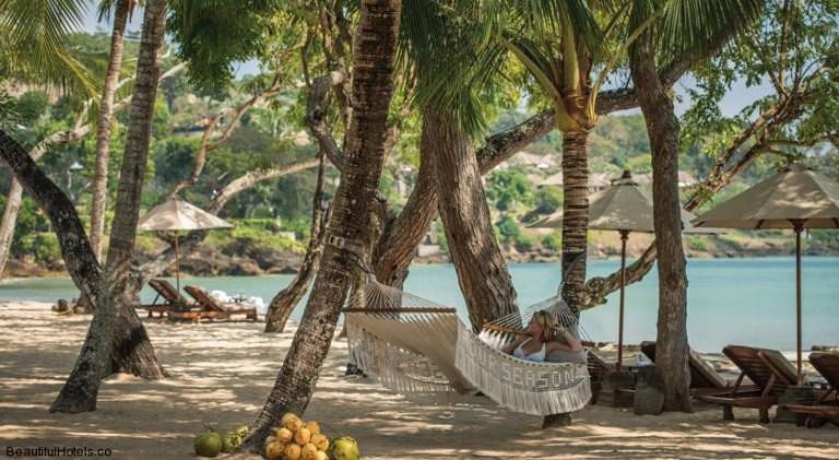Four Seasons Resort Bali at Jimbaran Bay (Jimbaran, Indonesia) 17