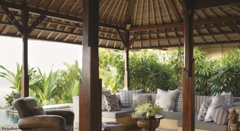 Four Seasons Resort Bali at Jimbaran Bay (Jimbaran, Indonesia) 24
