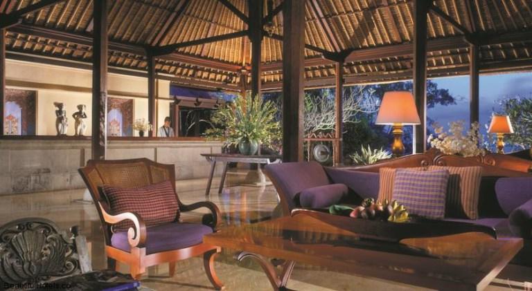Four Seasons Resort Bali at Jimbaran Bay (Jimbaran, Indonesia) 25