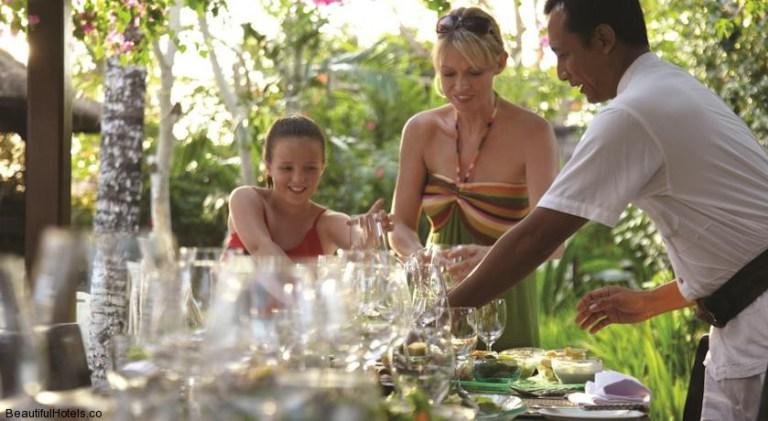 Four Seasons Resort Bali at Jimbaran Bay (Jimbaran, Indonesia) 27