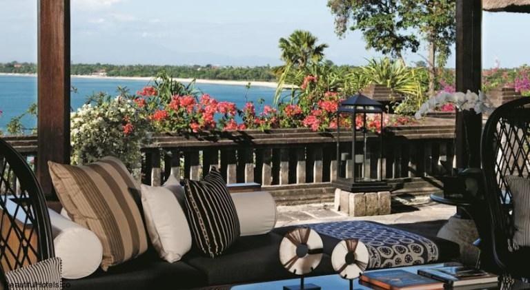Four Seasons Resort Bali at Jimbaran Bay (Jimbaran, Indonesia) 29