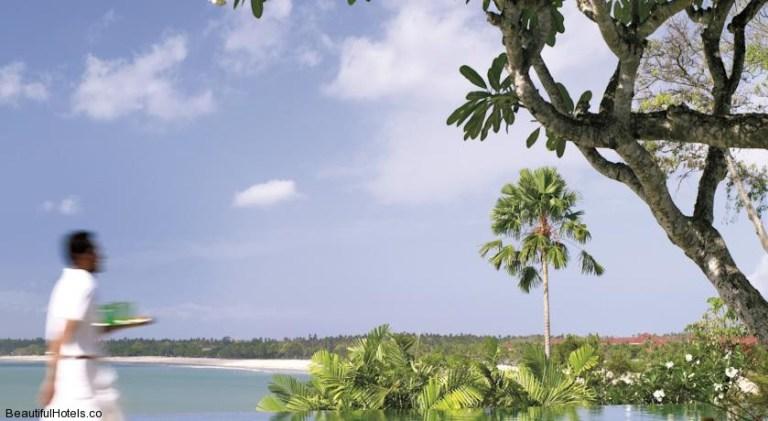 Four Seasons Resort Bali at Jimbaran Bay (Jimbaran, Indonesia) 31