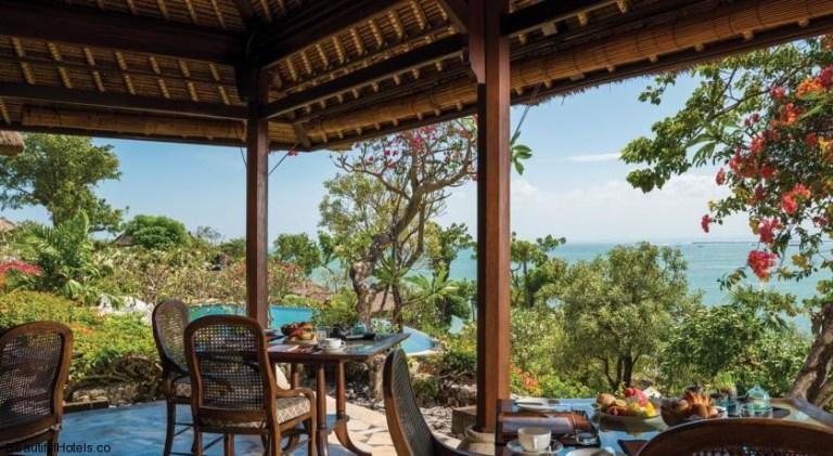 Four Seasons Resort Bali at Jimbaran Bay (Jimbaran, Indonesia) 7