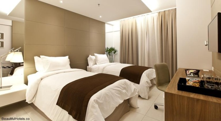 Hilton Garden Inn (Belo Horizonte, Brazil) 14