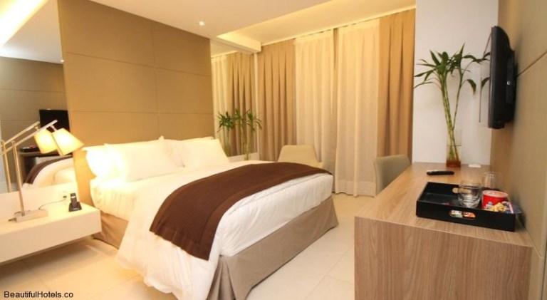 Hilton Garden Inn (Belo Horizonte, Brazil) 23
