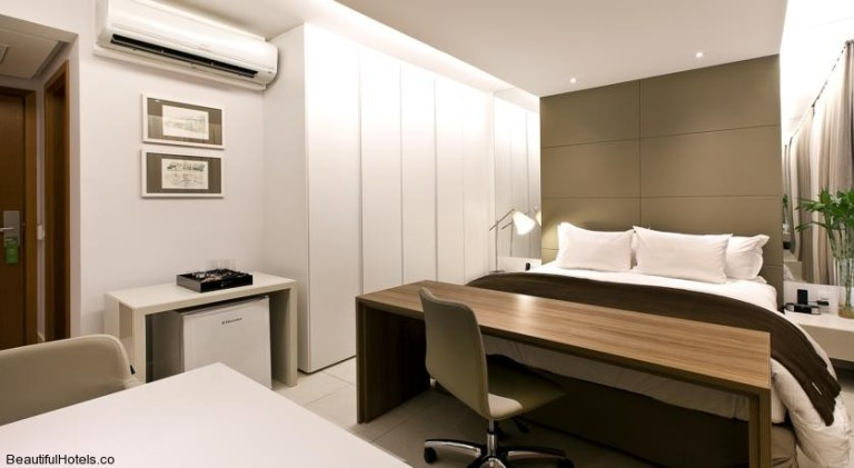 Hilton Garden Inn (Belo Horizonte, Brazil) 25