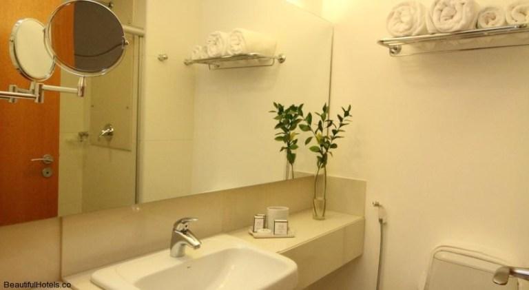 Hilton Garden Inn (Belo Horizonte, Brazil) 29