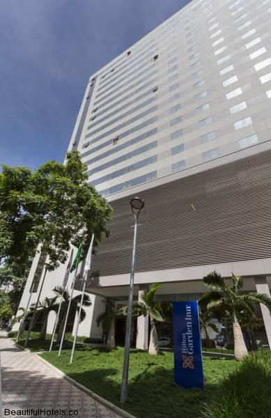 Hilton Garden Inn (Belo Horizonte, Brazil) 37