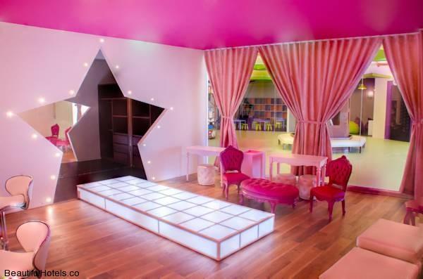 Moon Palace Golf & Spa Resort (Cancun, Mexico) 13