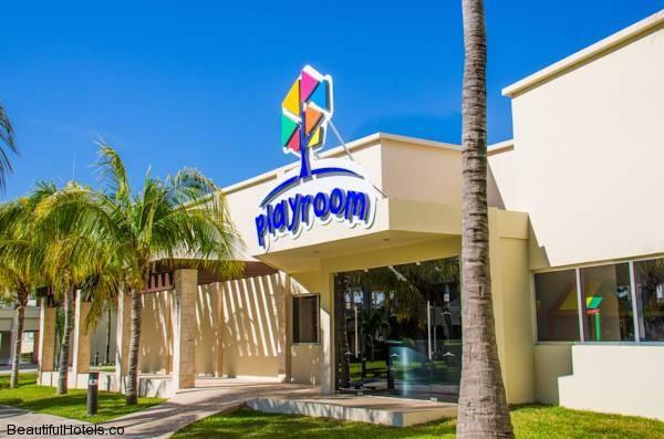 Moon Palace Golf & Spa Resort (Cancun, Mexico) 14