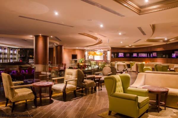 Moon Palace Golf & Spa Resort (Cancun, Mexico) 15