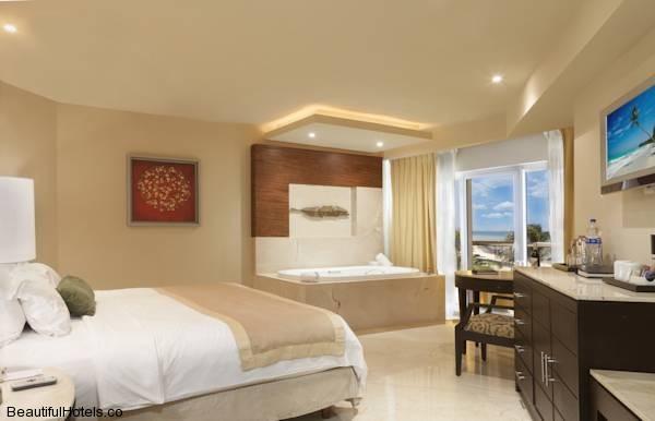 Moon Palace Golf & Spa Resort (Cancun, Mexico) 19