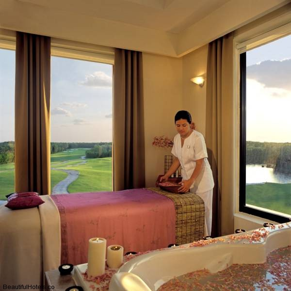 Moon Palace Golf & Spa Resort (Cancun, Mexico) 22