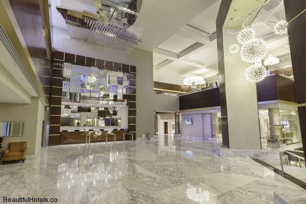 Moon Palace Golf & Spa Resort (Cancun, Mexico) 24