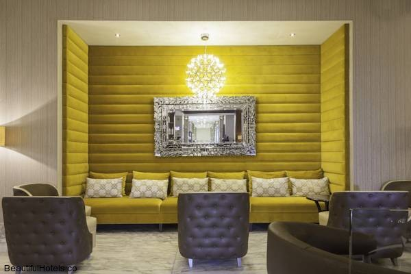 Moon Palace Golf & Spa Resort (Cancun, Mexico) 26