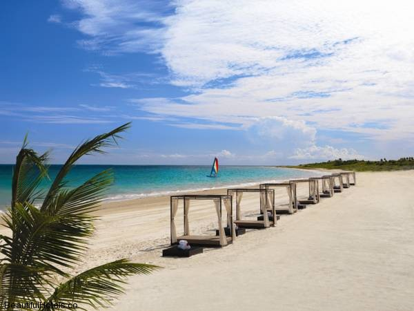 Moon Palace Golf & Spa Resort (Cancun, Mexico) 3