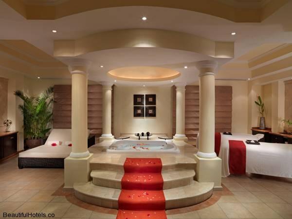Moon Palace Golf & Spa Resort (Cancun, Mexico) 35