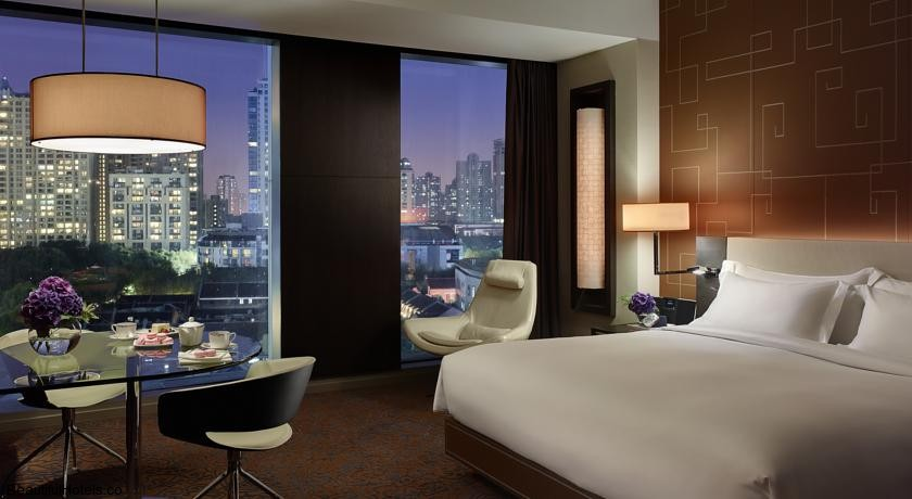 The Langham Xintiandi (Shanghai, China) *****