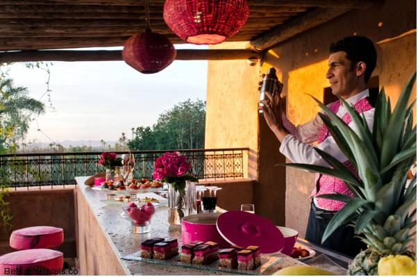 Tigmiza Suites & Pavillons (Marrakech, Morocco) 12