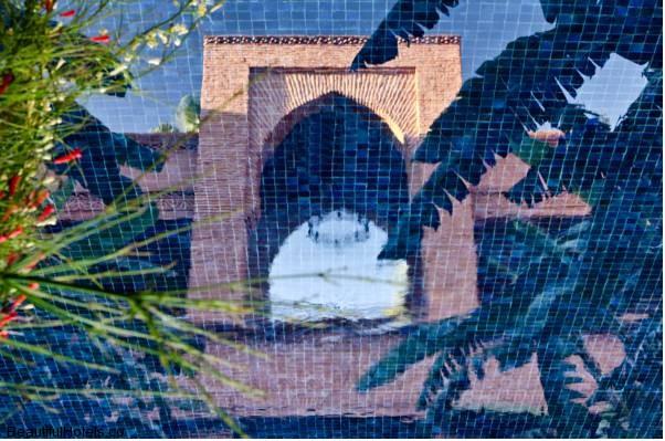 Tigmiza Suites & Pavillons (Marrakech, Morocco) 13