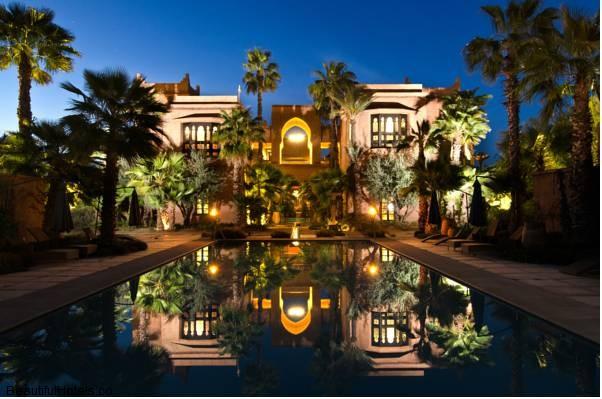 Tigmiza Suites & Pavillons (Marrakech, Morocco) 14