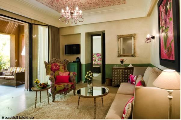 Tigmiza Suites & Pavillons (Marrakech, Morocco) 21