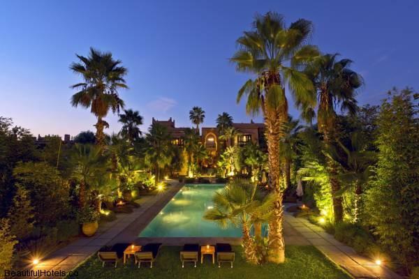 Tigmiza Suites & Pavillons (Marrakech, Morocco) *****