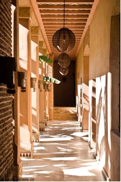 Tigmiza Suites & Pavillons (Marrakech, Morocco) 32