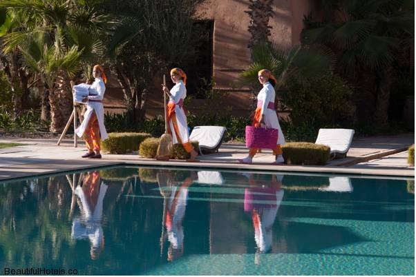 Tigmiza Suites & Pavillons (Marrakech, Morocco) 4