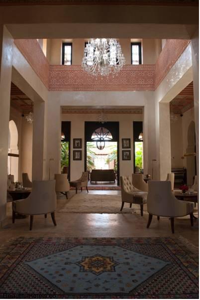 Tigmiza Suites & Pavillons (Marrakech, Morocco) 40