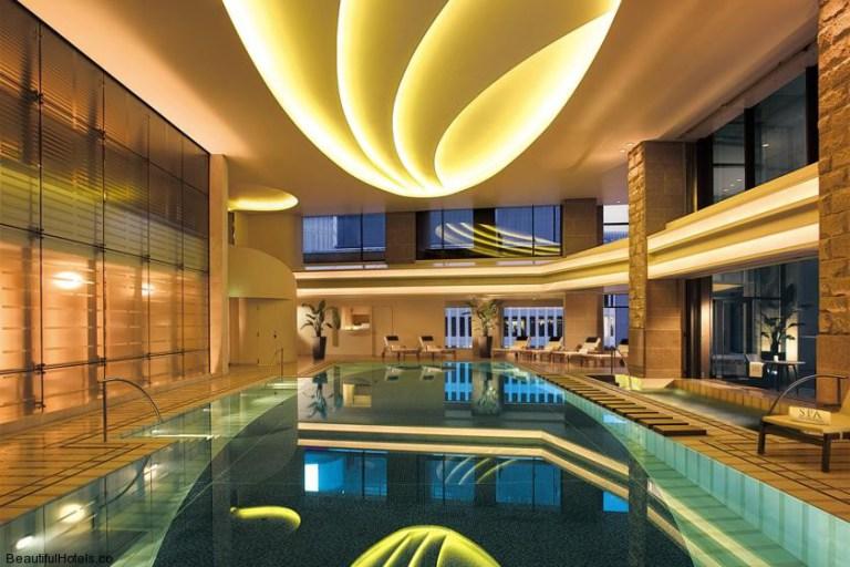 Top 30 Best Hotels in Tokyo - 10. The Peninsula Tokyo
