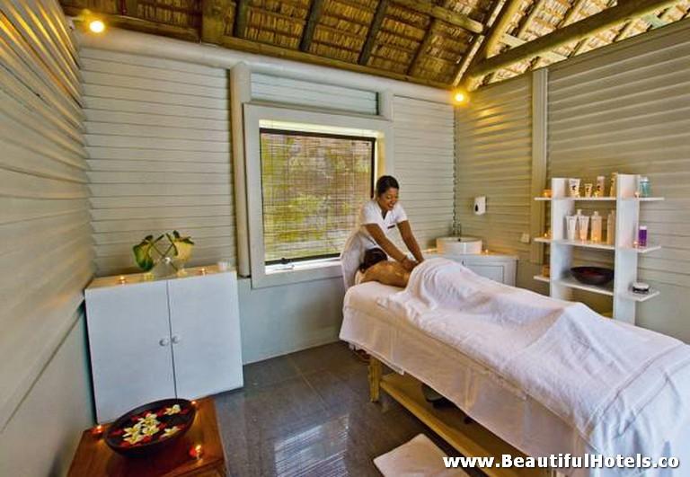 Ambre Resort – All Inclusive (Belle Mare, Mauritius) 24