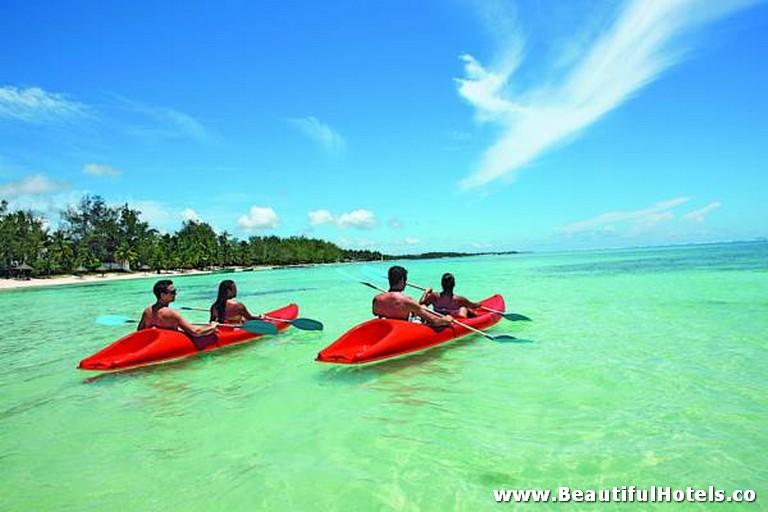 Ambre Resort – All Inclusive (Belle Mare, Mauritius) 31