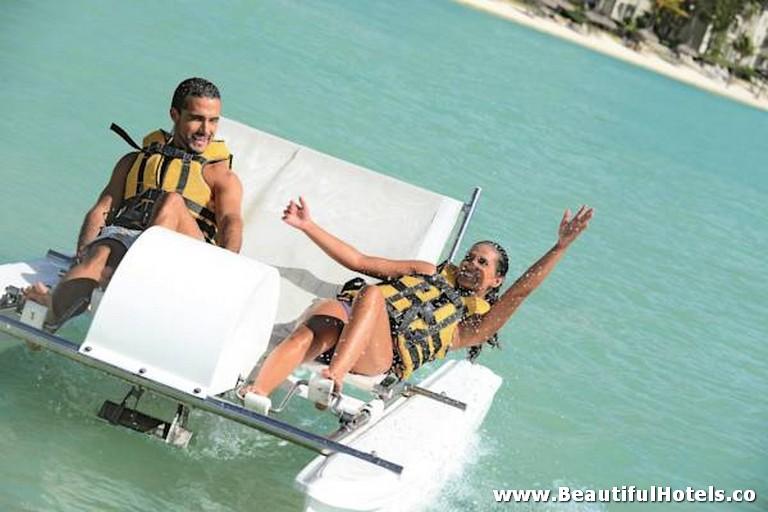 Ambre Resort – All Inclusive (Belle Mare, Mauritius) 34