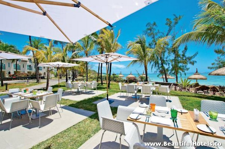 Ambre Resort – All Inclusive (Belle Mare, Mauritius) 15
