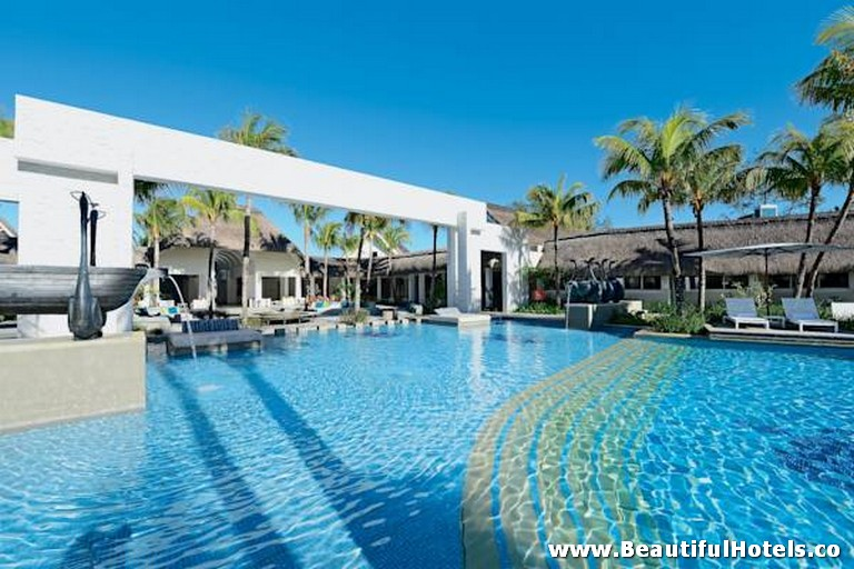 Ambre Resort – All Inclusive (Belle Mare, Mauritius) 23