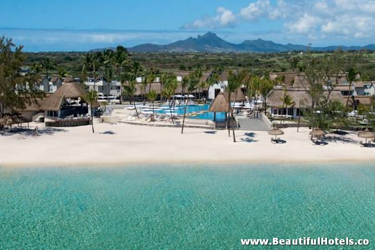 Ambre Resort – All Inclusive (Belle Mare, Mauritius) 4