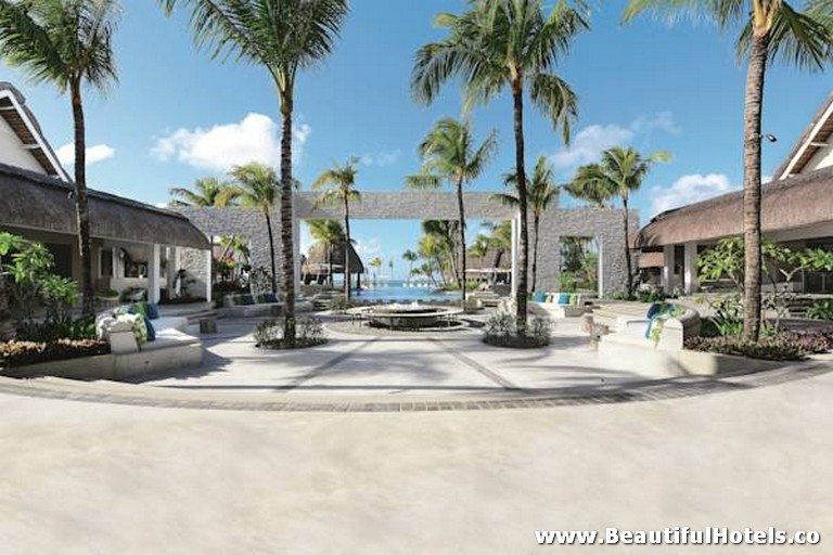 Ambre Resort – All Inclusive (Belle Mare, Mauritius) 8