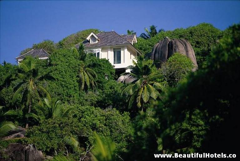 Banyan Tree Seychelles (Mahe, Seychelles) 2