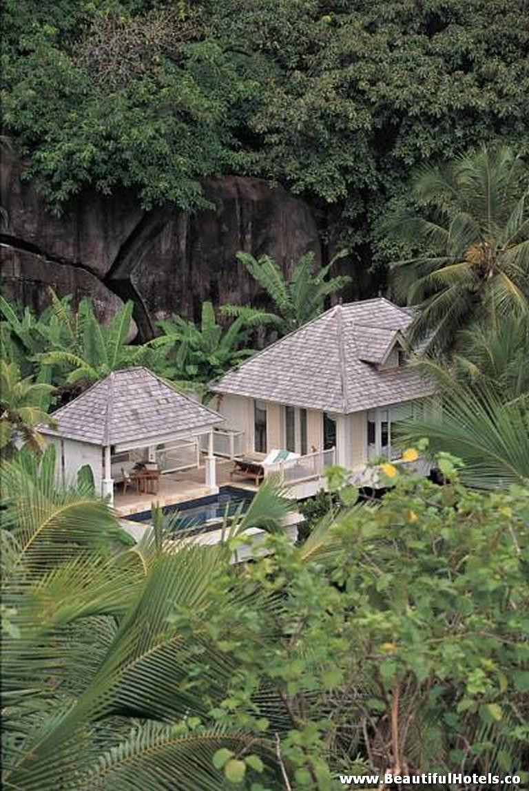 Banyan Tree Seychelles (Mahe, Seychelles) 5