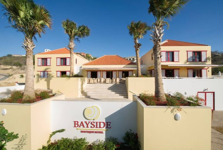 Bayside Boutique Hotel, Curacao
