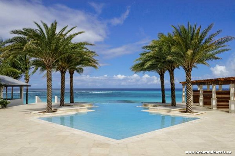Zemi Beach House, Resort & Spa (Shoal Bay Village, Anguilla) 1