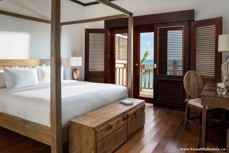 Zemi Beach House, Resort & Spa (Shoal Bay Village, Anguilla) 21