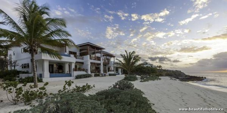 Zemi Beach House, Resort & Spa (Shoal Bay Village, Anguilla) 4