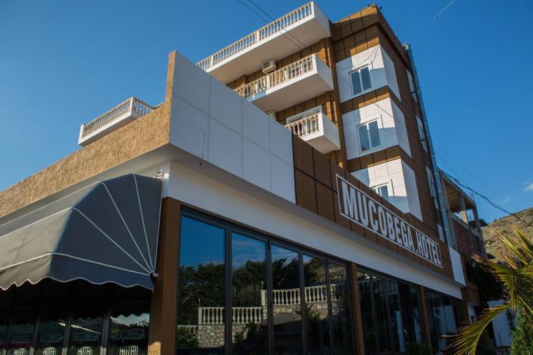 Mucobega Hotel (Albania)